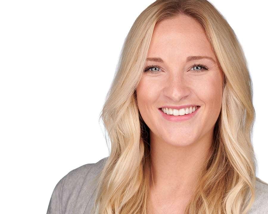 Corporate Headshots image of a women in Phoenix