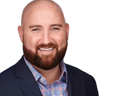 Scottsdale Professional headshot of a man