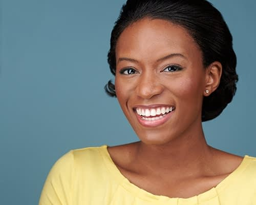 Phoenix Black Actress headshot