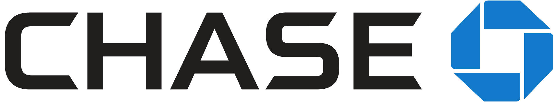 logo for chase